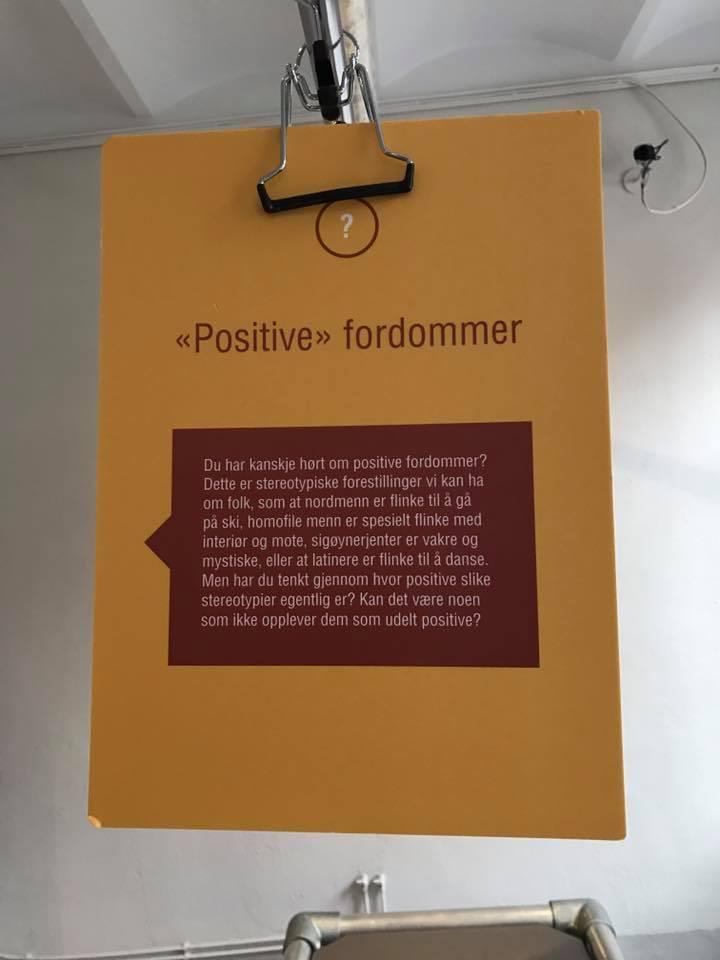 PositivirFordomar