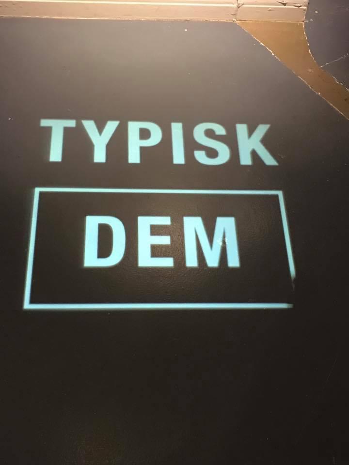 TypiskDEM