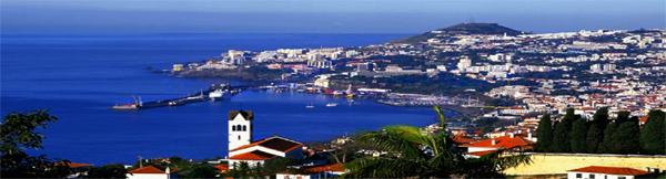 Veðrið á Madeira